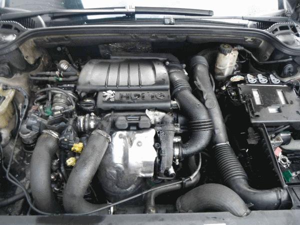 ניקוי פיח במנוע